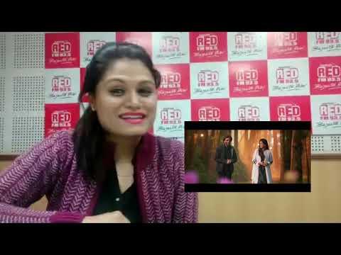 Petta - Official Trailer [Tamil] Reaction | Superstar Rajinikanth | Sun Pictures | RJ Ekansha