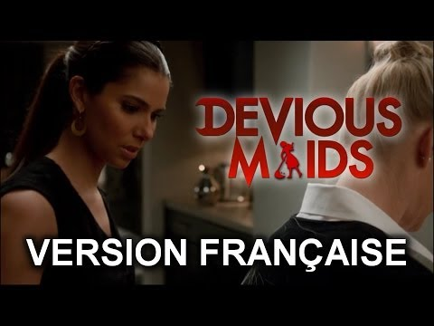 Download Devious Maids 1x09 - Odessa perd ses cheveux VF INÉDIT
