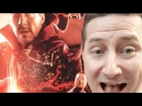 Avengers Premiere Arrival!