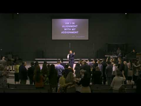 "Rev. Josh Herring | ""Am I In Alignment With My Assignment?"" 