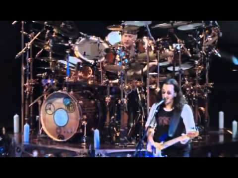 Rush free will live in cleveland