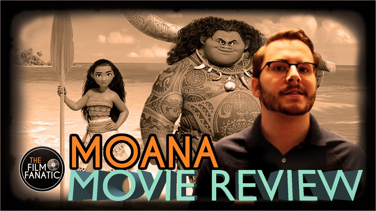 moana review ign moana movie review