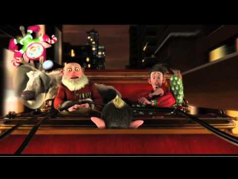 Arthur Christmas 3d Youtube Channel Snbphs Happy2020newyear Info