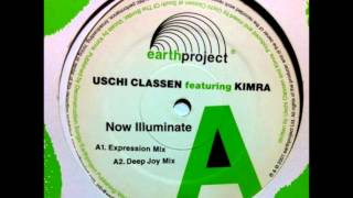 Uschi Classen - Now Illuminate (Deep Joy Mix)