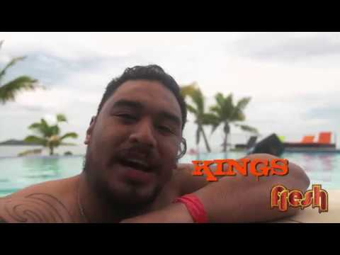 Fresh S07 E08 - Hosted by Tiki Taane & Blue Sky Fiji artists