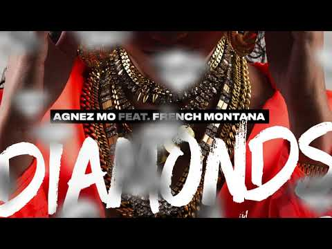 Agnez Mo - Diamonds ft. French Montana [Official Audio]