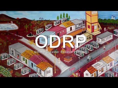 ODRP (govt. of odisha)