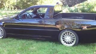 bmw pick up