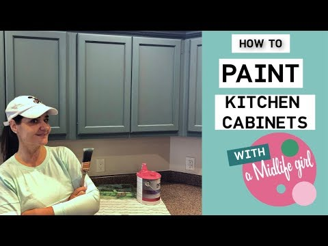 how-to-paint-kitchen-cabinets-with-a-diy-hack-to-save-time-and-money!