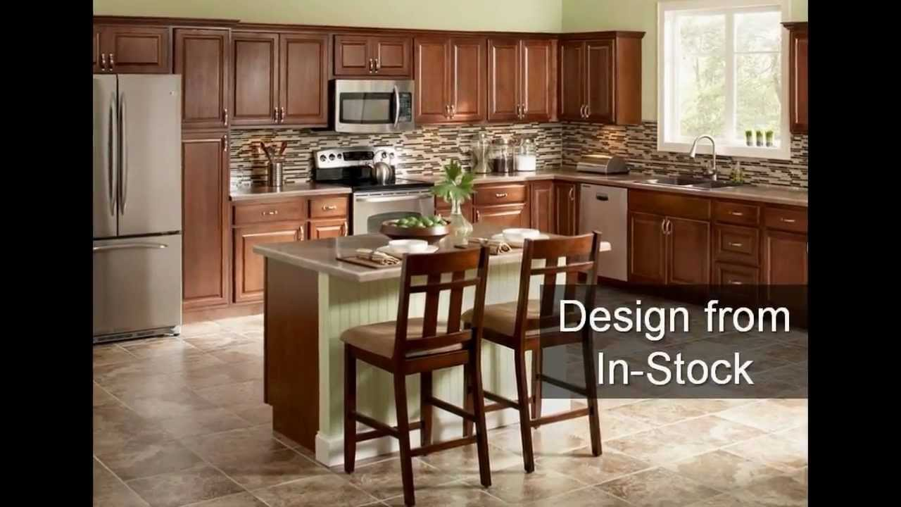 american classics kitchen overview youtube. Black Bedroom Furniture Sets. Home Design Ideas