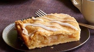 How to Make Easy Apple Pie Bars