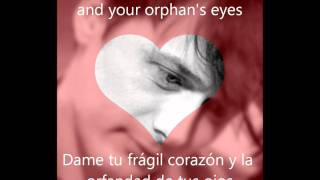 Brett Anderson - Brittle Heart subtitulada al español y lyrics