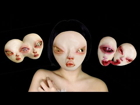 Talking about Religion,Witchcraft & Scientology.. / ALIENMOÈ DOLLFACE STORIES #18