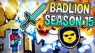 BADLION SEASON 15 - VUELVE EL ELO + NUEVO KB + PACK FULL FPS   FPS BOOST