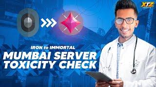 Valorant Live | Rąnk Iron To Immortal In Mumbai Server | Day 1