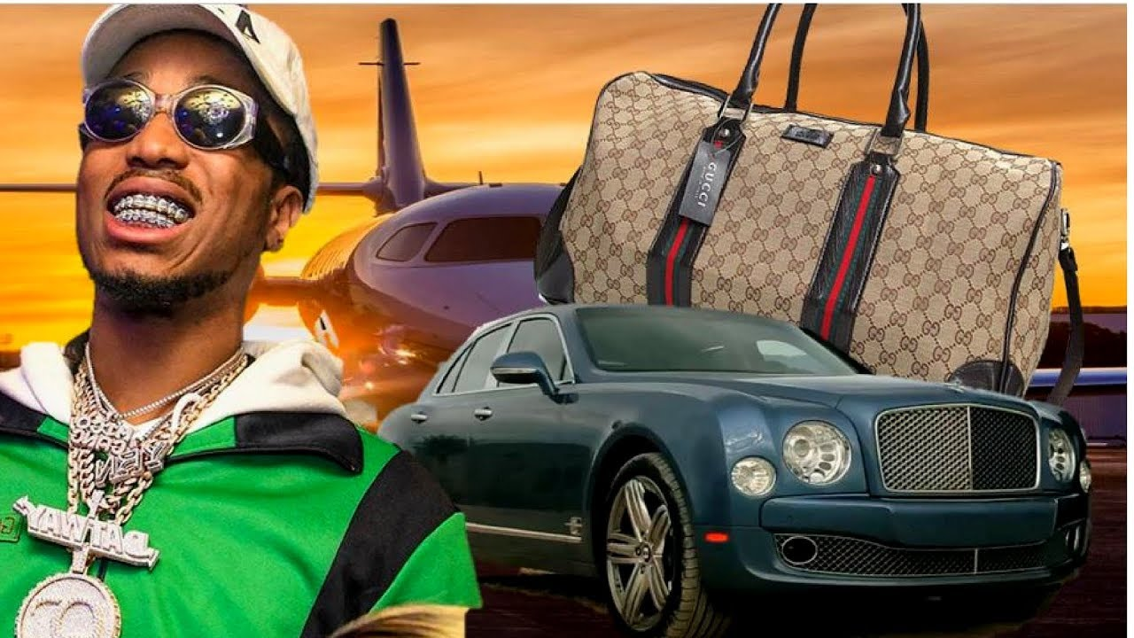 8 expensive things owned by quavo youtube