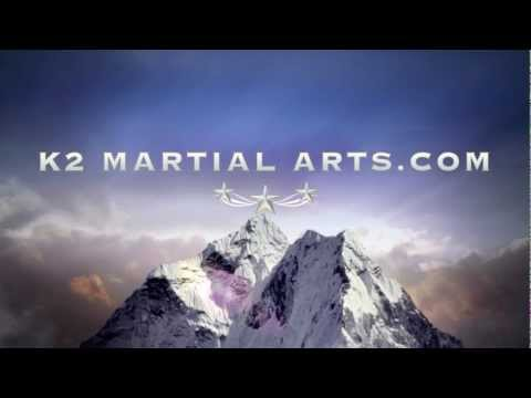 Ottawa Martial Arts: Learning to Fight