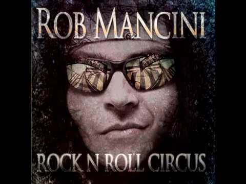 Rob Mancini - Rock