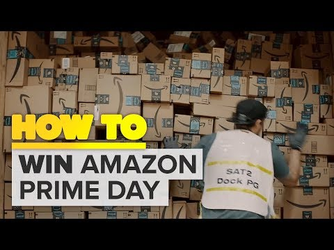 Amazon Prime Day 2018: How to get the best deals (CNET How To)