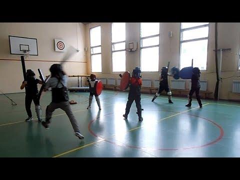 Открываем Секции и Клубы в школьных спортзалах! Изучаем свои права!