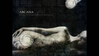 Arcana - Wings Of Gabriel