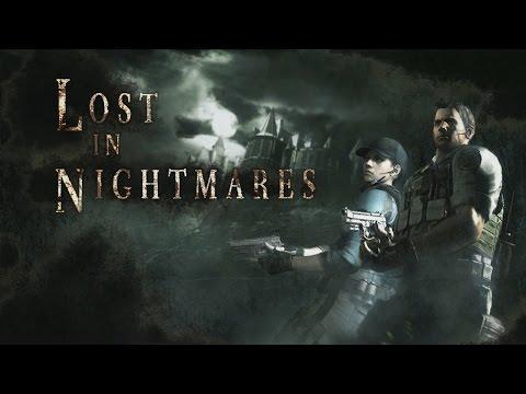 Resident Evil 5 Gold Edition Perfect Walkthrough - Lost In Nightmares - Jill - Veteran - No Damage
