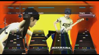 Cassandra Gemini - The Mars Volta (Rock Band 3 Custom Song)