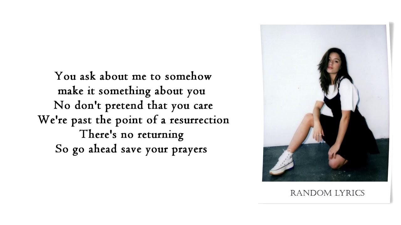 Download Kenzie - MOTIVES Lyrics