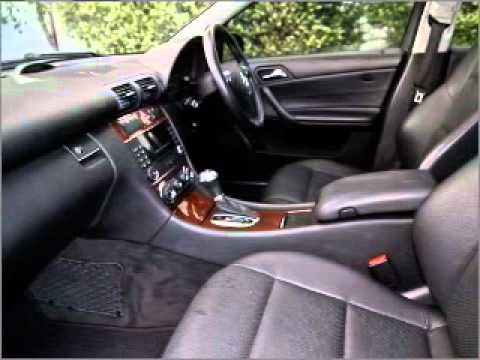 2006 mercedes-benz c180 kompressor classic - elsternwick vic - youtube