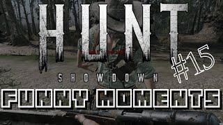 Hunt Showdown Funny Moments Highlights And Lowlights 15
