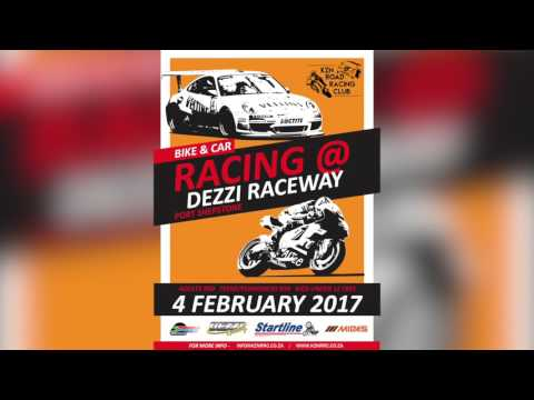Durban Youth Radio Advert for KZN Road Racing Club