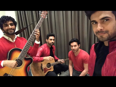 Our FIRST YouTube Live Chat (Valentine's Day Special) SANAM