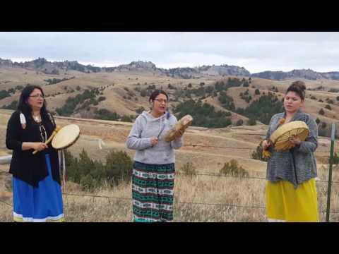 The Bear Song- Gooseneck Road South Dakota Sheila Lorie Angie