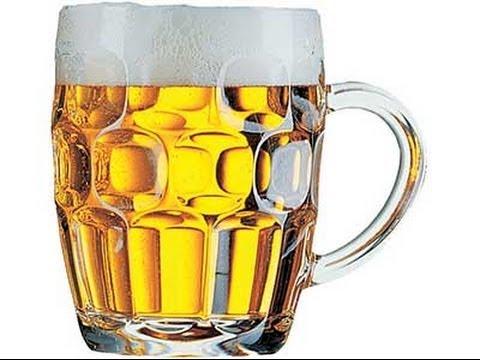 La minute yep 39 11 binouze bikers youtube - Pinte de biere en ml ...
