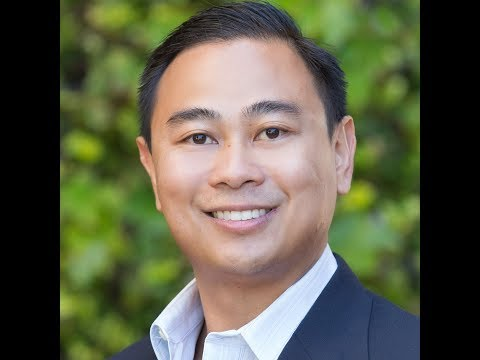 Cannabis Investment Adviser Chris Ly At Sage Talks Orange County, Hosted By Sage Executive Group.
