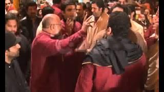 MNA Omer Sohail Zia Butt Mehndi Ceremony Pkg By Umer Aslam City42