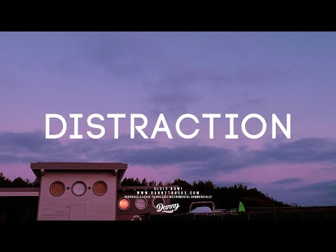 """Distraction"" - Bryson Tiller | Trap Soul Type Beat | Prod.Roc Legion X Dannyebtracks"