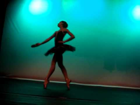 """Ballet  Pamela Lima-Festival 2010-""Tatiana Cavalcante"