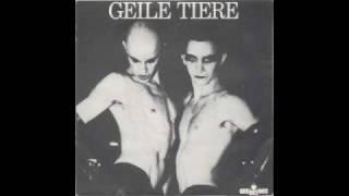 GEILE TIERE - ROSA, HELLBLAU