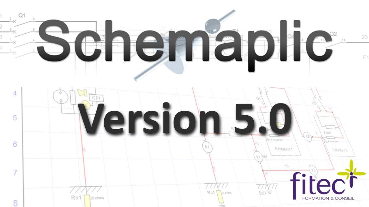 schémaplic 5.0