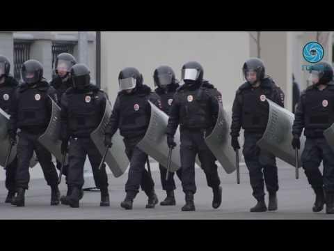 "Учения МЧС на ""Санкт-Петербург- Арене"""