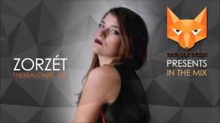 Mad Fox Music Presents Zorzét