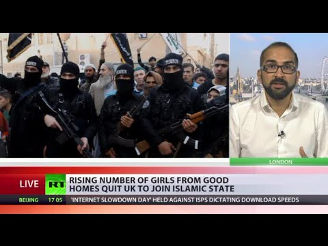 'ISIS killing far more Muslims than they can admit'