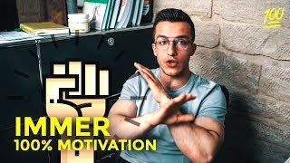 Motivation ist eine LÜGE | So holst du das Maximum aus dir heraus | Tim Gabel