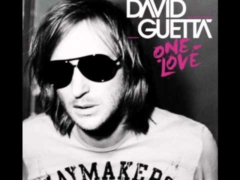 David Guetta FT Estelle - Freak Feat Kardinal