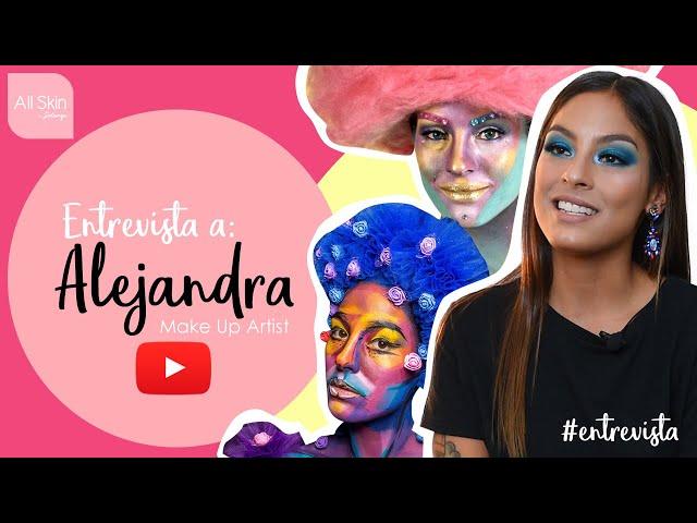Alejandra Vargas (Entrevista)