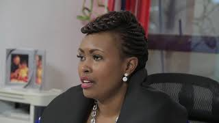 Caroline Mutoko, Chief Marketing Officer, Radio Africa Group