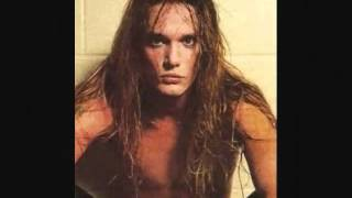 Watch Sebastian Bach Frozen video