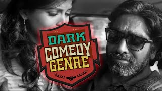 Dark comedy Film | what is Dark comedy genre | Type of Film genre style | Learn Cinema | CinemaTappa