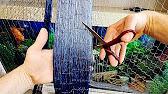 Сетеполотно финское или японское хамелеон вы можете купить в нашем интернет-магазине пан рыболов от производителя с гарантией качества и сертификатом соответствия. Сетеполотна с доставкой почтой.